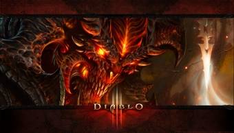 Diablo III Extreme Windows 7 Theme